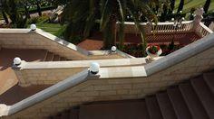 Haifa - Israel Haifa Israel, Patio, Outdoor Decor, Home, Ad Home, Homes, Haus, Terrace, Houses