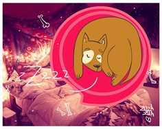Busy Dog on Behance