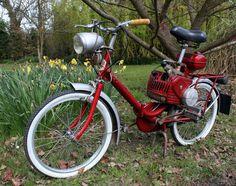 European lightweight Motorized Bicycles - Page 8 - Motorized Bicycle Engine Kit Forum