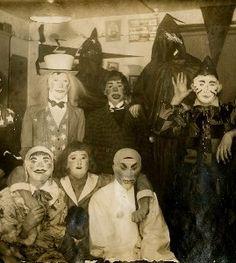 Halloween old school