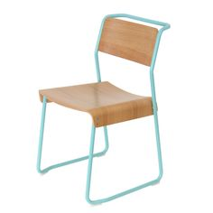 Canteen Utility Chair by Very Good & Proper