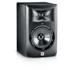 JBL LSR305 Active Monitor 5-Inch Studio Montior [ http://www.djcity.com.au/jbl-lsr305-5-inch-active-studio-monitor ]