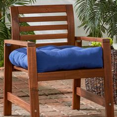 48 Best Outdoor Chair Cushions Images In 2019 Box Cushion Outdoor