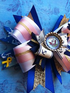 Items similar to Hey Shipmate, Navy Military welcome home hair bow with your choice of bottle cap image.Headband on Etsy Navy Sister, Military Girlfriend, Navy Mom, Military Spouse, Military Welcome Home, Military Retirement, Military Love, Homecoming Posters, Airforce Wife