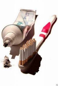 The best anti smoking ads