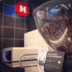 #decoffeekitchen #coffee