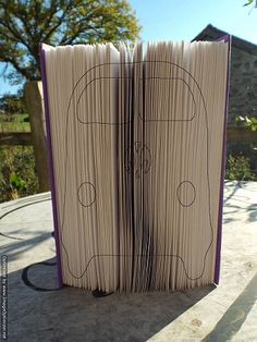 Free Book Folding Patterns