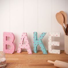 The Great British Bake-off - get the look in your own kitchen - The Relaxed Home
