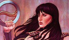 Νέο comic Xena: Warrior Princess έρχεται τον Απρίλη [Preview] - #ArielMedel, #DynamiteEntertainment, #GenevieveValentine, #Xena, #XenaWarriorPrincess #Comics, #News, #Photos More: http://on.hqm.gr/bN