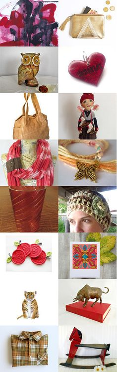 Original finds by Laura P. on Etsy--Pinned with TreasuryPin.com
