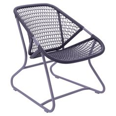 Sixties Armchair for outdoor living space