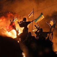 La bataille de Kiev 19 en images by LeMonde