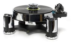 AVID Acutus Reference SP Turntable (tonearm not included)