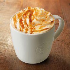 スターバックス コーヒー ジャパンのオランジュ ホワイト モカ with キャラメルソースについてご紹介します。