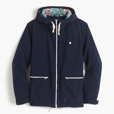 J.Crew - Paddleboard jacket