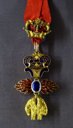 Order of the Golden Fleece - Google Search