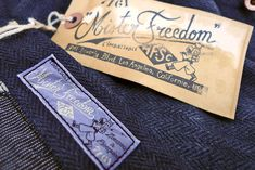 Homespun Trousers Denim Dungarees, Denim Shirt, Work Trousers, Weaving Textiles, Indigo Dye, Vintage Items, Vintage Outfits, Clothes, Appaloosa