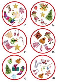Christmas Worksheets, Christmas Games, Christmas Activities, Winter Christmas, Activities For Kids, Xmas, Paper Crafts For Kids, Diy And Crafts, Gingerbread Crafts