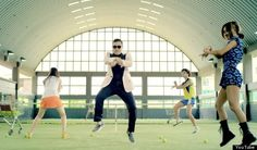 Gangnam Style And Copyright Laws - How The Most Popular Video Of All Time Changed The Definition Of Intellectual Property