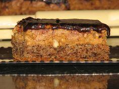 Prajitura Brath Dessert Recipes, Desserts, Something Sweet, Meatloaf, Banana Bread, Smoothie, Homemade, Baking, Food