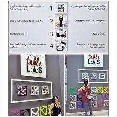 L.A.S. is on @acasadiro: 3D wall sculptures 100% Made In Italy by #laserartstyle! http://www.acasadiro.com/di-sculture-3d-personalizzazione-e-made-in-italy/ #design #interiordesign #homedecor #weblogsaloni