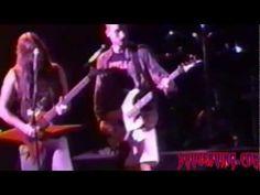Blind Angel-Purple Haze Cover Live #Music #Rock