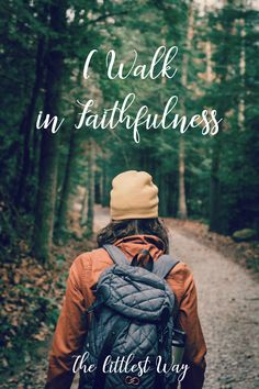 Adding daily affirmations like, I walk in faithfulness, can help us focus on our priorities, identify lies, and protect our hearts and minds. Christian Marriage, Christian Faith, Christian Quotes, Mom Devotional, Proverbs 23, Memory Verse, Daily Affirmations, Faith In God, Christian Living