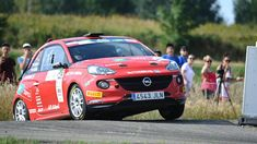 #ERC Junior Kupec calls on rallying community to help injured brother - Eurosport.com AU: Eurosport.com AU ERC Junior Kupec calls on…