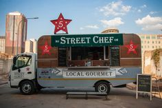 pop-up food trucks in south africa - Google Search
