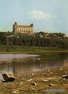 Bratislava, Louvre, Mansions, Building, Nostalgia, Travel, Retro, Cities, Places
