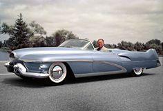 1951 General Motors Le Sabre Harley Earl