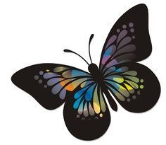 MARIPOSAS libélulas