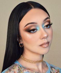 Formal Makeup, Edgy Makeup, Clown Makeup, Flawless Makeup, Skin Makeup, Makeup Inspo, Eyeshadow Makeup, Makeup Art, Makeup Inspiration