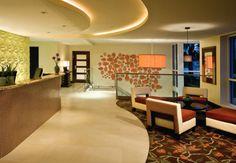 front desk pods | Holiday Inn Express - hobby | Pinterest ...