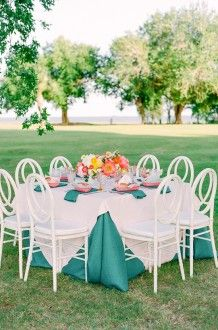 Fore the Love - Southern Weddings