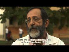Documentário: Nuvens de veneno
