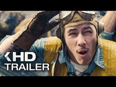 Midway is new ground for Emmerich as this will be his first filmed set during WWII. The film depicts one of the most important battles in the Pacific New Trailers, Movie Trailers, Patrick Wilson Movies, Midway Movie, Uss Yorktown, Human Dimension, Pearl Harbor Attack, Luke Evans, Uss Enterprise