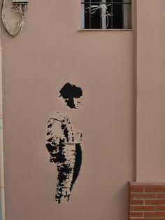 Images taken on a recent trip to Seville. Street Art Utopia, Street Art Graffiti, Pavement Art, Inspiring Things, Banksy, Rue, Mexico, Wall Art, Photography