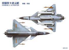 Chengdu J-10 | China (CPR) | J-10 | 1013