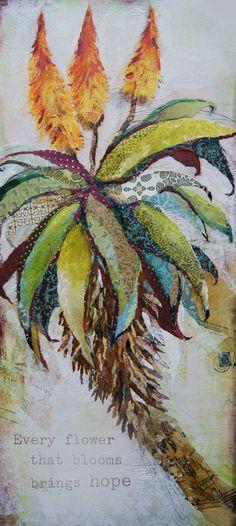 Aloe - Heather Iggulden