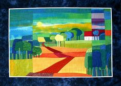 Favourite Quilts of 2010 - Quilting Gallery /Quilting Gallery