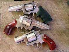 Ruger Redhawk 45 Colt 45ACP
