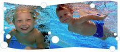 How to Enroll with Infant Aquatics
