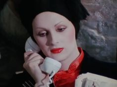 """Today's cinema adventure: Women in Revolt, the 1971 Andy Warhol-produced film satirizing the Women's Liberation Movement and starring a trio of transgendered """"superstars."""" N…"""
