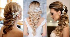 6c515a2f9f7 Οι 8 καλύτερες εικόνες του πίνακα Χτενισματα | Hair down hairstyles ...