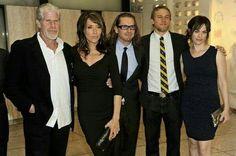 Clay, Gemma, Kurt & Jax SOA