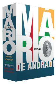 Box Obras de Mário de Andrade - Livros na Amazon Brasil- 9788542811131