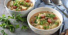 Frankfurt, Thai Red Curry, Ethnic Recipes, Soups, Soup