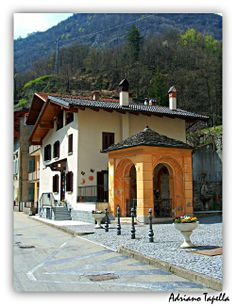 Balmuccia - Valsesia - Italy