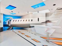 Modern Flight Simulation Center 4/4